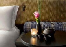 Το νέο ξενοδοχείο που άνοιξαν στο Λονδίνο ο Ρόμπερτ Ντε Νίρο και ο περίφημος Ιάπωνας σεφ Nobu - Δείτε φώτο - Κυρίως Φωτογραφία - Gallery - Video 27