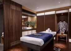 Το νέο ξενοδοχείο που άνοιξαν στο Λονδίνο ο Ρόμπερτ Ντε Νίρο και ο περίφημος Ιάπωνας σεφ Nobu - Δείτε φώτο - Κυρίως Φωτογραφία - Gallery - Video 29
