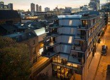 Το νέο ξενοδοχείο που άνοιξαν στο Λονδίνο ο Ρόμπερτ Ντε Νίρο και ο περίφημος Ιάπωνας σεφ Nobu - Δείτε φώτο - Κυρίως Φωτογραφία - Gallery - Video 30