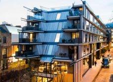 Το νέο ξενοδοχείο που άνοιξαν στο Λονδίνο ο Ρόμπερτ Ντε Νίρο και ο περίφημος Ιάπωνας σεφ Nobu - Δείτε φώτο - Κυρίως Φωτογραφία - Gallery - Video 31