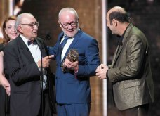 Βραβεία Σεζάρ 2019: Τα γαλλικά όσκαρ - Οι φινετσάτες παρουσίες του σινεμά κατέκτησαν τις καρδιές Ελλήνων & Ευρωπαίων (φώτο) - Κυρίως Φωτογραφία - Gallery - Video