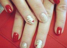 Άγιος Βαλεντίνος: 30+ ρομαντικές ιδέες για τα πιο υπέροχα νύχια με καρδούλες & χωρίς - Φώτο  - Κυρίως Φωτογραφία - Gallery - Video