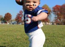 Super Μπαμπάς απαθανατίζει το μωρό του σε 13 υπέροχες λήψεις που θα σας φτιάξουν την μέρα! Φώτο  - Κυρίως Φωτογραφία - Gallery - Video