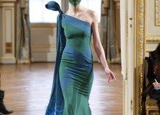 22 τρελές - τρελές εμφανίσεις σε πασαρέλες της Haute Couture που άφησαν εποχή (φώτο) - Κυρίως Φωτογραφία - Gallery - Video 15