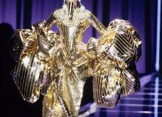 22 τρελές - τρελές εμφανίσεις σε πασαρέλες της Haute Couture που άφησαν εποχή (φώτο) - Κυρίως Φωτογραφία - Gallery - Video 22