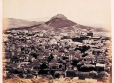 Καταπληκτικό! Σπάνιες, υπέροχες φωτογραφίες της Ελλάδας του 1860! - Vintage Παρθενώνας, η Πλάκα, Κέρκυρα, Πειραιάς   - Κυρίως Φωτογραφία - Gallery - Video 10