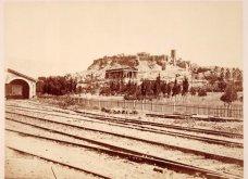 Καταπληκτικό! Σπάνιες, υπέροχες φωτογραφίες της Ελλάδας του 1860! - Vintage Παρθενώνας, η Πλάκα, Κέρκυρα, Πειραιάς   - Κυρίως Φωτογραφία - Gallery - Video 20