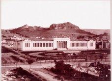 Καταπληκτικό! Σπάνιες, υπέροχες φωτογραφίες της Ελλάδας του 1860! - Vintage Παρθενώνας, η Πλάκα, Κέρκυρα, Πειραιάς   - Κυρίως Φωτογραφία - Gallery - Video 34