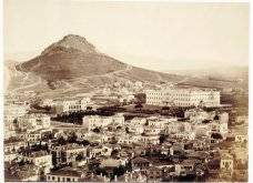Καταπληκτικό! Σπάνιες, υπέροχες φωτογραφίες της Ελλάδας του 1860! - Vintage Παρθενώνας, η Πλάκα, Κέρκυρα, Πειραιάς   - Κυρίως Φωτογραφία - Gallery - Video 4