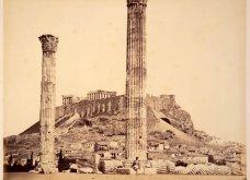 Καταπληκτικό! Σπάνιες, υπέροχες φωτογραφίες της Ελλάδας του 1860! - Vintage Παρθενώνας, η Πλάκα, Κέρκυρα, Πειραιάς   - Κυρίως Φωτογραφία - Gallery - Video 6