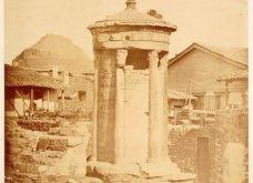 Καταπληκτικό! Σπάνιες, υπέροχες φωτογραφίες της Ελλάδας του 1860! - Vintage Παρθενώνας, η Πλάκα, Κέρκυρα, Πειραιάς   - Κυρίως Φωτογραφία - Gallery - Video 8