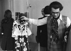 Καταπληκτικό vintage φώτο- άλμπουμ από τα νεανικά χρόνια του αυτοκράτορα της μόδας Καρλ Λάγκερφελντ (φώτο) - Κυρίως Φωτογραφία - Gallery - Video 7