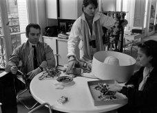 Καταπληκτικό vintage φώτο- άλμπουμ από τα νεανικά χρόνια του αυτοκράτορα της μόδας Καρλ Λάγκερφελντ (φώτο) - Κυρίως Φωτογραφία - Gallery - Video 11