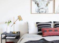 Αυτές είναι 10 πρωτότυπες και stylish ιδέες για την κρεβατοκάμαρά σας - Ανανεώστε την άμεσα (Φωτό) - Κυρίως Φωτογραφία - Gallery - Video 2