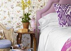 Αυτές είναι 10 πρωτότυπες και stylish ιδέες για την κρεβατοκάμαρά σας - Ανανεώστε την άμεσα (Φωτό) - Κυρίως Φωτογραφία - Gallery - Video 5