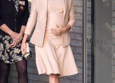 Μέγκαν Μάρκλ: Τα πιο όμορφα looks της εγκυμοσύνης της έως και τώρα - Κυρίως Φωτογραφία - Gallery - Video 6