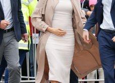 Μέγκαν Μάρκλ: Τα πιο όμορφα looks της εγκυμοσύνης της έως και τώρα - Κυρίως Φωτογραφία - Gallery - Video 10