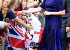 Μέγκαν Μάρκλ: Τα πιο όμορφα looks της εγκυμοσύνης της έως και τώρα - Κυρίως Φωτογραφία - Gallery - Video 11