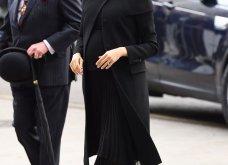 Μέγκαν Μάρκλ: Τα πιο όμορφα looks της εγκυμοσύνης της έως και τώρα - Κυρίως Φωτογραφία - Gallery - Video 13