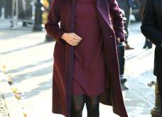 Μέγκαν Μάρκλ: Τα πιο όμορφα looks της εγκυμοσύνης της έως και τώρα - Κυρίως Φωτογραφία - Gallery - Video 14