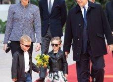 Τι κουκλιά είναι αυτά; - Η πριγκίπισσα Γκαμπριέλα του Μονακό και ο πρίγκιπας Ζακ αληθινοί ροκ σταρ στους δρόμους του πριγκιπάτου (φώτο) - Κυρίως Φωτογραφία - Gallery - Video 3