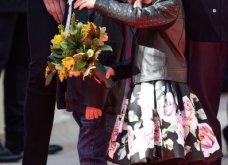Τι κουκλιά είναι αυτά; - Η πριγκίπισσα Γκαμπριέλα του Μονακό και ο πρίγκιπας Ζακ αληθινοί ροκ σταρ στους δρόμους του πριγκιπάτου (φώτο) - Κυρίως Φωτογραφία - Gallery - Video 5