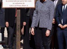 Τι κουκλιά είναι αυτά; - Η πριγκίπισσα Γκαμπριέλα του Μονακό και ο πρίγκιπας Ζακ αληθινοί ροκ σταρ στους δρόμους του πριγκιπάτου (φώτο) - Κυρίως Φωτογραφία - Gallery - Video 10