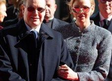 Τι κουκλιά είναι αυτά; - Η πριγκίπισσα Γκαμπριέλα του Μονακό και ο πρίγκιπας Ζακ αληθινοί ροκ σταρ στους δρόμους του πριγκιπάτου (φώτο) - Κυρίως Φωτογραφία - Gallery - Video 12