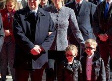 Τι κουκλιά είναι αυτά; - Η πριγκίπισσα Γκαμπριέλα του Μονακό και ο πρίγκιπας Ζακ αληθινοί ροκ σταρ στους δρόμους του πριγκιπάτου (φώτο) - Κυρίως Φωτογραφία - Gallery - Video 15
