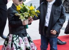 Τι κουκλιά είναι αυτά; - Η πριγκίπισσα Γκαμπριέλα του Μονακό και ο πρίγκιπας Ζακ αληθινοί ροκ σταρ στους δρόμους του πριγκιπάτου (φώτο) - Κυρίως Φωτογραφία - Gallery - Video 21