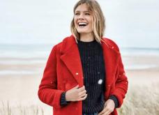 Παλτό ή ημίπαλτο fluffy: 12 εικόνες από την top τάση του φετινού χειμώνα που σας κρατάει ζεστές (Φωτό) - Κυρίως Φωτογραφία - Gallery - Video