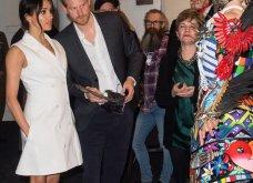 Μέγκαν Μάρκλ: Τα πιο όμορφα looks της εγκυμοσύνης της έως και τώρα - Κυρίως Φωτογραφία - Gallery - Video 19