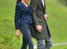 Μέγκαν Μάρκλ: Τα πιο όμορφα looks της εγκυμοσύνης της έως και τώρα - Κυρίως Φωτογραφία - Gallery - Video 21