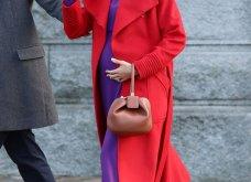 Μέγκαν Μάρκλ: Τα πιο όμορφα looks της εγκυμοσύνης της έως και τώρα - Κυρίως Φωτογραφία - Gallery - Video 26