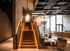 Το νέο ξενοδοχείο που άνοιξαν στο Λονδίνο ο Ρόμπερτ Ντε Νίρο και ο περίφημος Ιάπωνας σεφ Nobu - Δείτε φώτο - Κυρίως Φωτογραφία - Gallery - Video 34