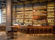 Το νέο ξενοδοχείο που άνοιξαν στο Λονδίνο ο Ρόμπερτ Ντε Νίρο και ο περίφημος Ιάπωνας σεφ Nobu - Δείτε φώτο - Κυρίως Φωτογραφία - Gallery - Video 33