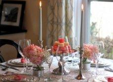 Σας θέλω χαρούμενες: 16 ιδέες για να διακοσμήσετε κόκκινα και ερωτιάρικα το τραπέζι σας του Αγίου Βαλεντίνου - Φώτο  - Κυρίως Φωτογραφία - Gallery - Video 11