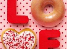 Απίθανες, γευστικές και αγαπησιάρικες ιδέες για την ημέρα του Αγίου Βαλεντίνου - Κολλήσαμε από τα μέλια! - Κυρίως Φωτογραφία - Gallery - Video