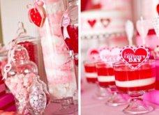 Σας θέλω χαρούμενες: 16 ιδέες για να διακοσμήσετε κόκκινα και ερωτιάρικα το τραπέζι σας του Αγίου Βαλεντίνου - Φώτο  - Κυρίως Φωτογραφία - Gallery - Video 5