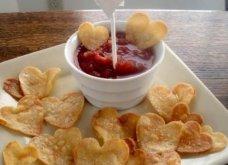 Απίθανες, γευστικές και αγαπησιάρικες ιδέες για την ημέρα του Αγίου Βαλεντίνου - Κολλήσαμε από τα μέλια! - Κυρίως Φωτογραφία - Gallery - Video 6