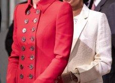 """Τα """"βρήκαν"""" Κέιτ και Μέγκαν; - Αγκαλιές φιλιά & χαμόγελα στην επέτειο για την Ημέρα της Κοινοπολιτείας (φώτο) - Κυρίως Φωτογραφία - Gallery - Video 11"""