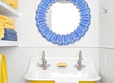 30 υπέροχες ιδέες για το πιο μοντέρνο μπάνιο - Θα σας εμπνεύσουν για ανακαίνιση - Κυρίως Φωτογραφία - Gallery - Video 12