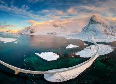 Η μαγεία του αρχιπελάγους μέσα από τις πιο φαντασμαγορικές λήψεις με drone - Φώτο   - Κυρίως Φωτογραφία - Gallery - Video