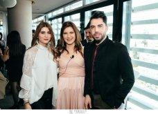 1st Greek Topwomen Awards: Απονεμήθηκαν τα βραβεία του eirinika & του madeingreece σε 20 Ελληνίδες που διαπρέπουν στην Ελλάδα ή παγκοσμίως - Κυρίως Φωτογραφία - Gallery - Video 2