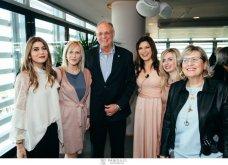 1st Greek Topwomen Awards: Απονεμήθηκαν τα βραβεία του eirinika & του madeingreece σε 20 Ελληνίδες που διαπρέπουν στην Ελλάδα ή παγκοσμίως - Κυρίως Φωτογραφία - Gallery - Video 3