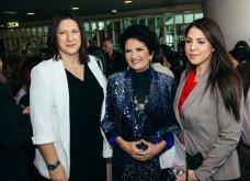 1st Greek Topwomen Awards: Απονεμήθηκαν τα βραβεία του eirinika & του madeingreece σε 20 Ελληνίδες που διαπρέπουν στην Ελλάδα ή παγκοσμίως - Κυρίως Φωτογραφία - Gallery - Video 4