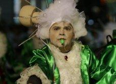 Πατρινό καρναβάλι 2019: Στο απώγειο το κέφι με τη νυχτερινή ποδαράτη παρέλαση! Οι καλύτερες από τις 300+ φώτο   - Κυρίως Φωτογραφία - Gallery - Video 5