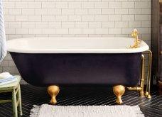 30 υπέροχες ιδέες για το πιο μοντέρνο μπάνιο - Θα σας εμπνεύσουν για ανακαίνιση - Κυρίως Φωτογραφία - Gallery - Video 16