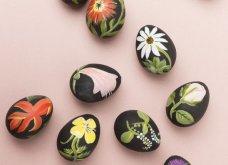 Πάσχα 2019: Πάρτε ιδέες για να βάψετε τα αυγά αλλιώς - Υπέροχα έργα τέχνης (φώτο) - Κυρίως Φωτογραφία - Gallery - Video
