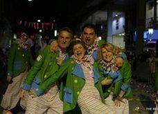 Πατρινό καρναβάλι 2019: Στο απώγειο το κέφι με τη νυχτερινή ποδαράτη παρέλαση! Οι καλύτερες από τις 300+ φώτο   - Κυρίως Φωτογραφία - Gallery - Video 12